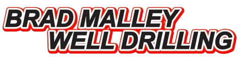 Brad Malley Well Drilling, Inc. Logo